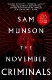 The November Criminals (eBook, ePUB)