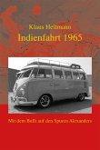 Indienfahrt 1965 (eBook, ePUB)