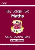 New KS2 Maths SATS Revision Book: Stretch - Ages 10-11