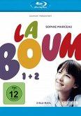 La Boum 1: Die Fete - Eltern unerwünscht, La Boum 2: Die Fete geht weiter BLU-RAY Box