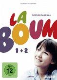 La Boum 1: Die Fete - Eltern unerwünscht, La Boum 2: Die Fete geht weiter DVD-Box