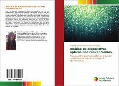 Análise de dispositivos ópticos não convencionais