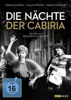Die Nächte der Cabiria - Arthaus Collection Klassiker / Nr. 20