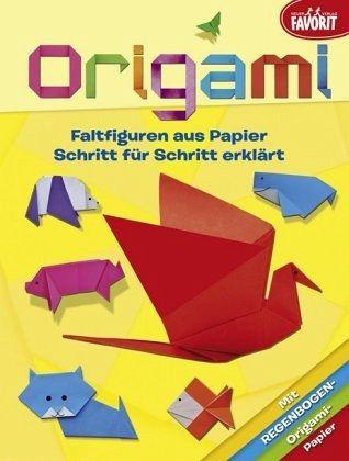 origami buch. Black Bedroom Furniture Sets. Home Design Ideas