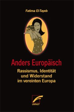 Anders Europäisch - El-Tayeb, Fatima