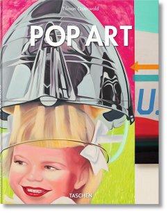 Pop Art - Osterwold, Tilman