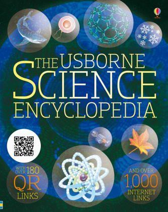 Science Encyclopedia - Robson, Kirsteen