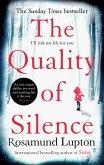 The Quality of Silence (eBook, ePUB)