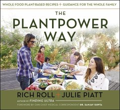 The Plantpower Way (eBook, ePUB) - Roll, Rich; Piatt, Julie