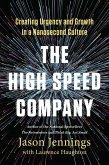 The High-Speed Company (eBook, ePUB)