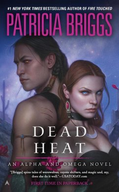 Dead Heat (eBook, ePUB) - Briggs, Patricia