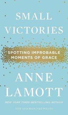Small Victories (eBook, ePUB) - Lamott, Anne