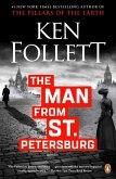The Man from St. Petersburg (eBook, ePUB)