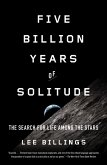 Five Billion Years of Solitude (eBook, ePUB)