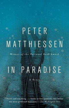 In Paradise (eBook, ePUB) - Matthiessen, Peter