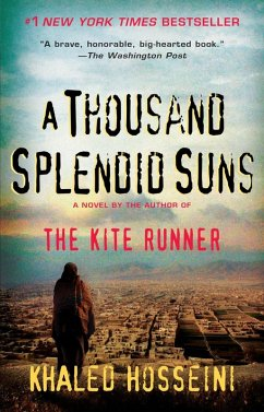A Thousand Splendid Suns (eBook, ePUB) - Hosseini, Khaled