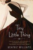 Tiny Little Thing (eBook, ePUB)