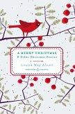 A Merry Christmas (eBook, ePUB)