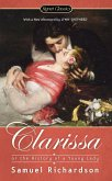 Clarissa: Or the History of a Young Lady (eBook, ePUB)