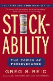 Stickability (eBook, ePUB)