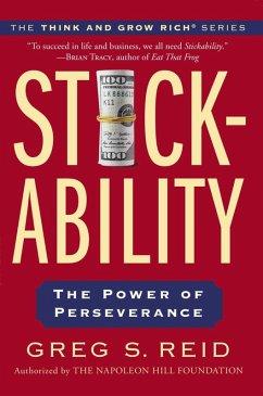 Stickability (eBook, ePUB) - Reid, Greg S.