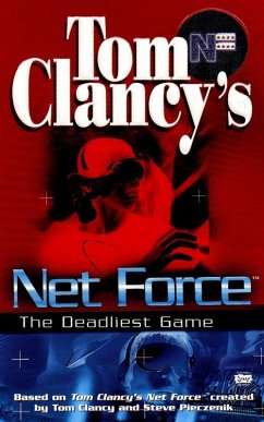 Tom Clancys Net Force: The Deadliest Game