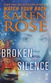 Broken Silence (eBook, ePUB)