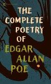 The Complete Poetry of Edgar Allan Poe (eBook, ePUB)