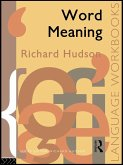 Word Meaning (eBook, PDF)