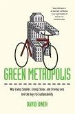 Green Metropolis (eBook, ePUB)