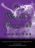 The Witch's Magical Handbook (eBook, ePUB)
