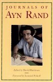 The Journals of Ayn Rand (eBook, ePUB)