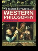 The Concise Encyclopedia of Western Philosophy (eBook, PDF)