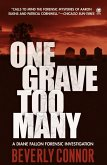 One Grave Too Many (eBook, ePUB)