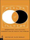 Worlds of Illness (eBook, PDF)