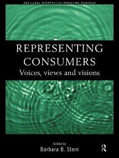 Representing Consumers (eBook, PDF)