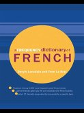 A Frequency Dictionary of French (eBook, PDF)