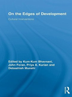 On the Edges of Development (eBook, PDF)