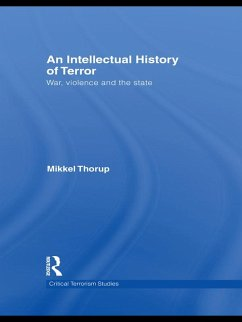 An Intellectual History of Terror