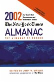 The New York Times Almanac 2002 (eBook, PDF)