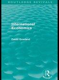 International Economics (Routledge Revivals) (eBook, ePUB)