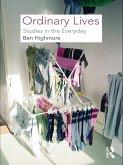 Ordinary Lives (eBook, ePUB)