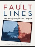 Fault Lines (eBook, PDF)