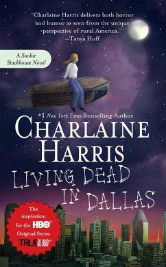Living Dead in Dallas (eBook, ePUB) - Harris, Charlaine