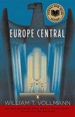 Europe Central (eBook, ePUB)
