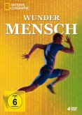 National Geographic - Wunder Mensch (4 Discs)
