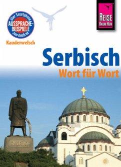 Serbisch - Wort für Wort - Jovanovic, Dragoslav