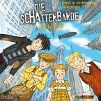 Die Schattenbande hebt ab / Die Schattenbande Bd.5 (3 Audio-CDs)