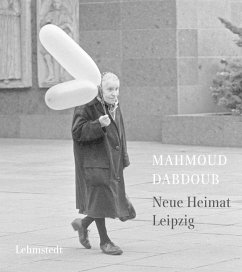 Neue Heimat Leipzig - Dabdoub, Mahmoud