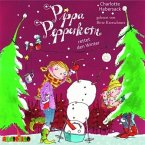 Pippa Pepperkorn rettet den Winter / Pippa Pepperkorn Bd.6 (1 Audio-CD)